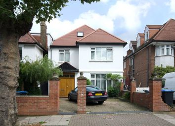 Thumbnail 8 bedroom detached house for sale in Staverton Road, Brondesbury