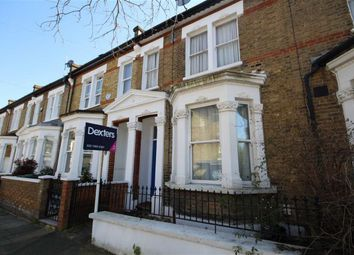 Thumbnail 4 bed property to rent in Andalus Road, London