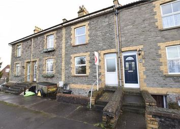 Thumbnail 3 bed terraced house to rent in Hambrook Lane, Stoke Gifford, Bristol