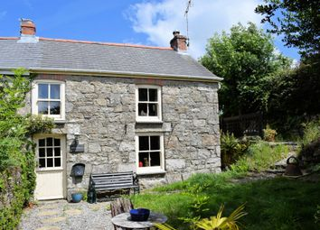 Thumbnail 2 bed cottage for sale in Prospidnick, Helston