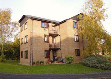 Thumbnail 2 bedroom flat to rent in Cedar Close, Buckhurst Hill, Essex