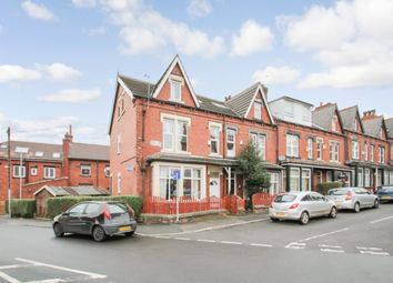 Thumbnail 8 bed end terrace house to rent in Winston Gardens, Headingley, Leeds