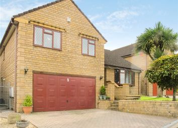 Thumbnail 5 bed detached house for sale in Fox Meadows, Crewkerne, Somerset