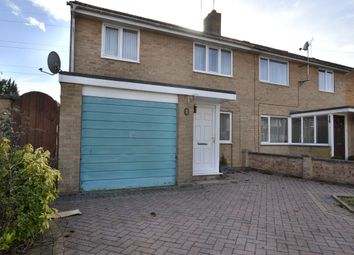 Thumbnail Semi-detached house for sale in Meadow Close, Farmoor, Oxford