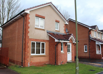 Thumbnail 3 bed detached house to rent in Kennedy Way, Airth FK2,