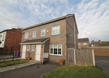Thumbnail 3 bed semi-detached house for sale in Parkinson Road, Walton