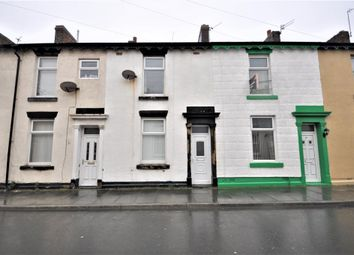 Thumbnail 2 bedroom terraced house for sale in Grafton Street, Blackpool, Lancashire