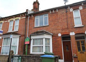 Thumbnail 5 bedroom property to rent in Milton Road, Southampton