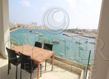 Thumbnail 2 bed apartment for sale in Gzira, Malta