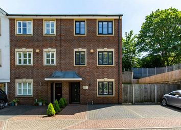 Thumbnail 3 bed town house for sale in Buckley Close, London