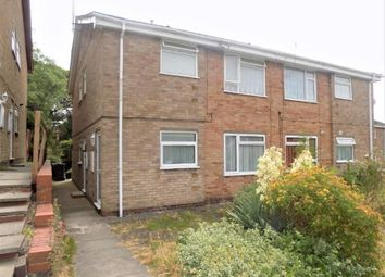 Thumbnail 2 bed flat for sale in Vicarage Close, Great Barr, Birmingham