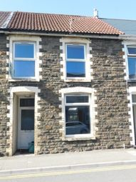 Thumbnail 3 bed terraced house for sale in Brithweunydd Road, Trealaw