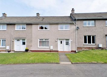 Thumbnail 3 bed terraced house for sale in Lindores Drive, West Mains, East Kilbride