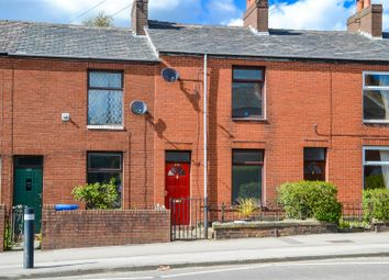 Thumbnail 2 bedroom terraced house for sale in Moor Road, Chorley