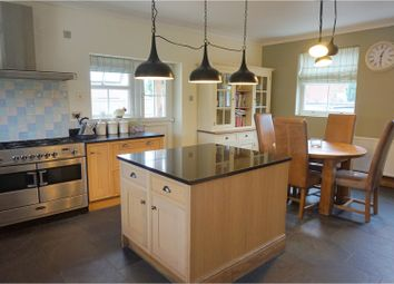 Thumbnail 4 bed cottage for sale in Snydale Road, Normanton