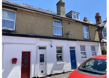 Thumbnail 2 bed flat for sale in Yarborough Road, East Cowes