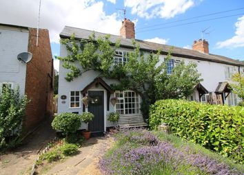 Thumbnail 2 bedroom cottage for sale in Main Street, Burton Joyce, Nottingham