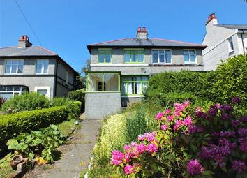 Thumbnail 2 bed semi-detached house for sale in Ainslie, Ramsey Road, Laxey
