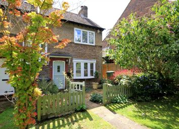 Thumbnail 2 bed end terrace house for sale in Langley Hill, Kings Langley
