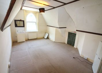 Thumbnail Studio to rent in Crescent Road, Bournemouth