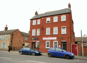 Thumbnail Room to rent in Westlode Street, Spalding
