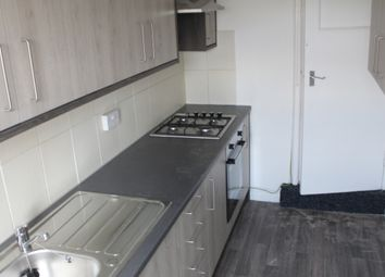 Thumbnail 4 bed flat to rent in Abbey Lane, Leicester