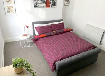 Thumbnail 4 bed flat to rent in Glen Road, Sheffield, South Yorkshire