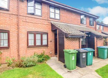 1 bed maisonette for sale in The Pastures, Watford WD19