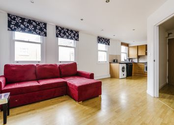 Thumbnail 1 bedroom property to rent in Lillie Road, London