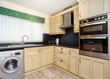 Thumbnail 3 bedroom detached bungalow for sale in Fairfield Road, Fair Green, King's Lynn