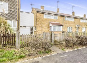 Thumbnail 4 bedroom terraced house for sale in Austen Paths, Stevenage, Hertfordshire, England
