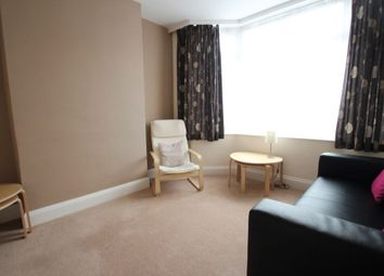 Thumbnail 1 bed property to rent in Greenhill Road, Leicester