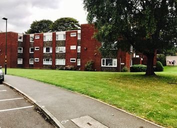 Thumbnail 2 bed flat to rent in Holly Park Drive, Erdington, Birmingham