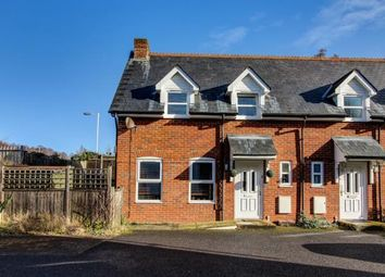 Thumbnail Semi-detached house for sale in Liss, Hampshire