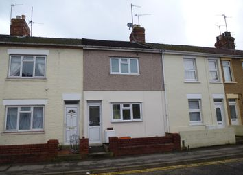 Thumbnail 3 bedroom property to rent in William Street, Swindon