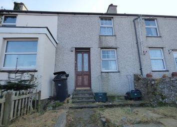 Thumbnail 2 bed terraced house to rent in Chapel Street, Penmaenmawr