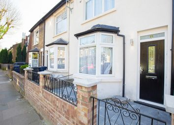 Thumbnail 5 bed terraced house for sale in Grosvenor Road, London