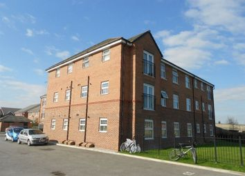 Thumbnail 1 bed flat to rent in Poppyfields, Warrington