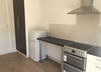 Thumbnail Studio to rent in Lady Margaret Road, Southall, Middlesex