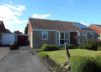 Thumbnail 2 bed bungalow to rent in Braemar Drive, South Shields