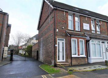 Thumbnail 1 bed flat to rent in Brighton Road, Horsham