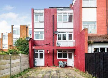 8 bed terraced house for sale in Windsor Crescent, Wembley, London, Uk HA9