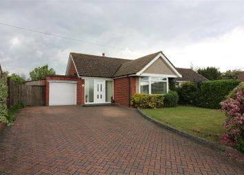 Thumbnail 2 bedroom detached bungalow for sale in Stone Cross Lees, Sandwich, Kent