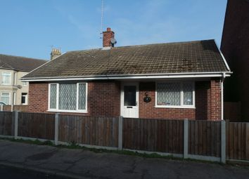 Thumbnail 2 bedroom detached bungalow to rent in Lorne Park Road, Lowestoft