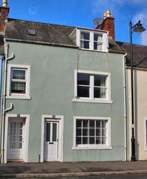 Thumbnail 2 bed duplex for sale in Castle Street, Kirkcudbright