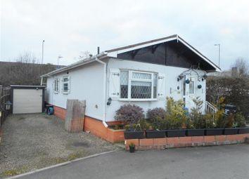 3 bed mobile/park home for sale in Grosvenor Park, Boroughbridge Road HG4