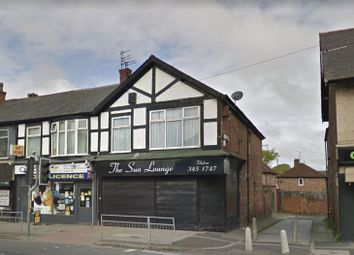 Thumbnail Retail premises to let in Coronation Road, Crosby