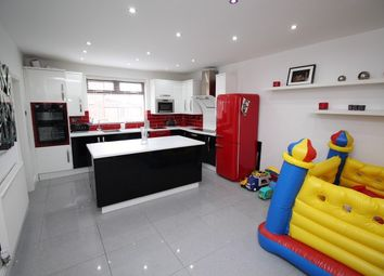 Thumbnail 4 bed semi-detached house for sale in Fitzwilliam Street, Swinton