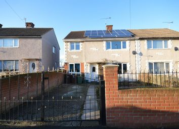 Thumbnail 3 bed semi-detached house to rent in Orchard Head Drive, Pontefract
