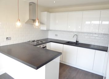 Thumbnail 3 bed flat for sale in Melrose Avenue, Tooting Borders